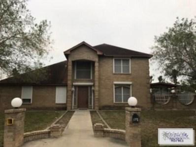 144 Vista Del Golf, Brownsville, TX 78526 - #: 29708656