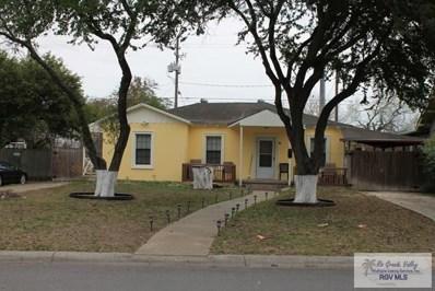 109 Acacia Dr., Brownsville, TX 78526 - #: 29709884