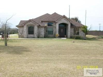 34250 Resaca Vista Dr., Los Fresnos, TX 78566 - #: 29709956