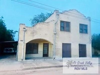343 E Jefferson St., Brownsville, TX 78520 - #: 29709968