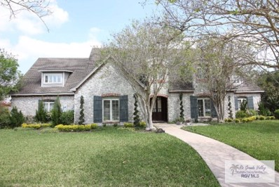 455 Stovall Rd., Brownsville, TX 78520 - #: 29710651