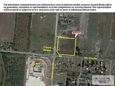 - Paredes Line Rd. Unit Lot 8, Los Fresnos, TX 78566 - #: 29711129