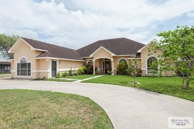 1764 Old Port Isabel Rd., Brownsville, TX 78521 - #: 29711390
