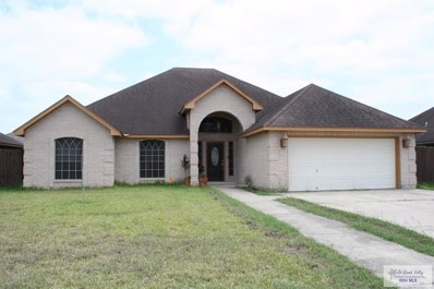 5746 Broken Spoke Ln., Brownsville, TX 78526 - #: 29711404