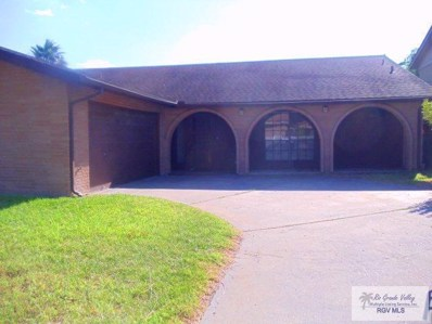 55 Lakeshore Dr., Brownsville, TX 78521 - #: 29711436