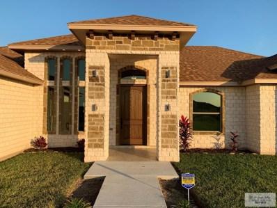193 Village East Dr, Los Fresnos, TX 78566 - #: 29711766