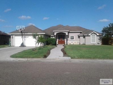 5258 Los Arboles Ave., Brownsville, TX 78520 - #: 29712269