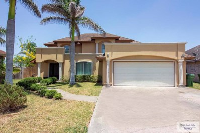 38 Chapala Ct., Brownsville, TX 78526 - #: 29712352