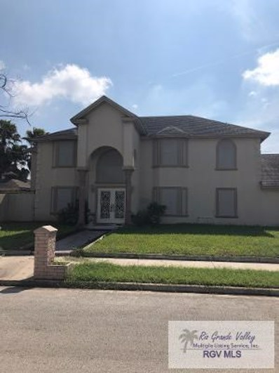 5895 Forest Blvd., Brownsville, TX 78526 - #: 29712636