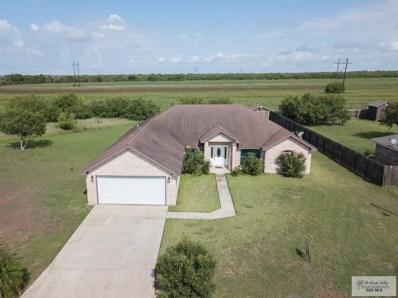 5249 Los Arboles Ave., Brownsville, TX 78520 - #: 29712819
