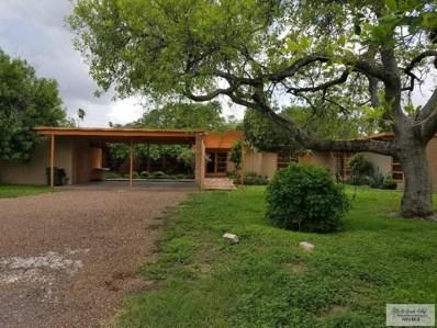 800 S Georgia Ave., Weslaco, TX 78596 - #: 29712879