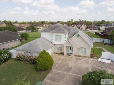 125 Virtudes St., Brownsville, TX 78526 - #: 29713113