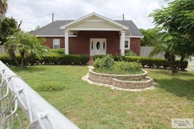 4908 Avenida Hermosa, Brownsville, TX 78521 - #: 29713376