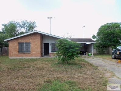 1514 Harvard Ave., Brownsville, TX 78521 - #: 29713433
