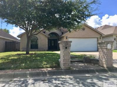 1050 Sierra Grande Dr., Brownsville, TX 78526 - #: 29713565