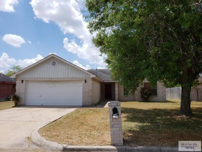 917 N 27TH St., Harlingen, TX 78550 - #: 29713618