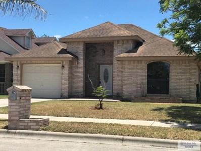 792 Rey Jaime St., Brownsville, TX 78521 - #: 29713659