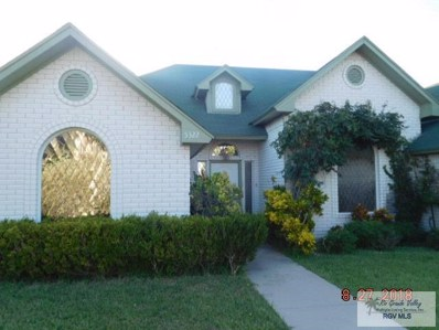 5322 Clearview Dr., Brownsville, TX 78526 - #: 29713745