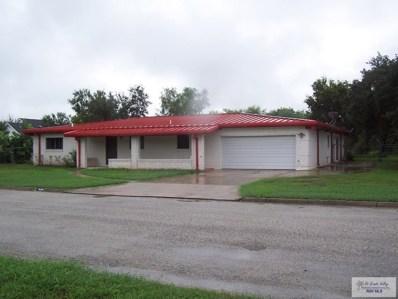 608 E Magnolia Ave., La Feria, TX 78559 - #: 29713887