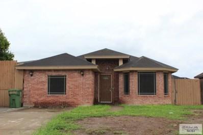 6606 Frontera St., Brownsville, TX 78521 - #: 29713921