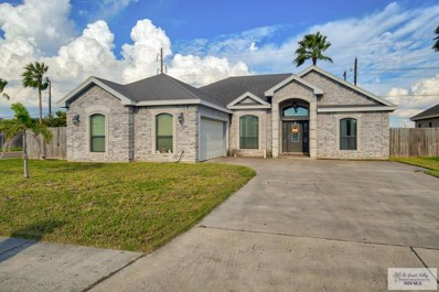 1613 Key West Dr, Weslaco, TX 78596 - #: 29714021