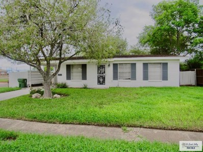 5 Evergreen St, Brownsville, TX 78520 - #: 29714060