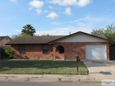 4739 Eloy St., Brownsville, TX 78521 - #: 29714213
