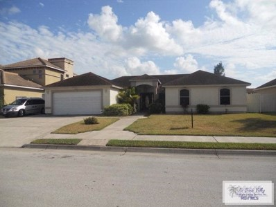3268 Noble Dr., Brownsville, TX 78526 - #: 29714317