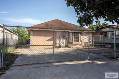 6650 Mobile Home Dr, Brownsville, TX 78521 - #: 29714430