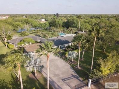 34431 Island Estates St., San Benito, TX 78586 - #: 29714442