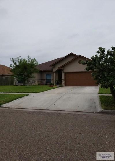 210 White Oak Dr., Los Fresnos, TX 78566 - #: 29714462