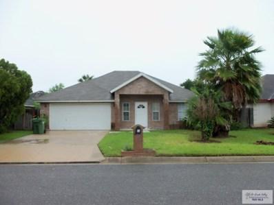 155 N Vista Del Golf, Brownsville, TX 78526 - #: 29714530