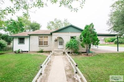 417 W McKinley Ave, Harlingen, TX 78550 - #: 29714555