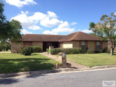 74 Quemado De Guines St., Brownsville, TX 78526 - #: 29714641