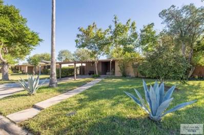1524 Crestview Dr., Brownsville, TX 78520 - #: 29714754