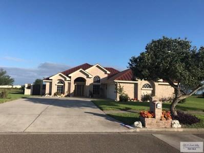 507 Valley Oak Cir., Los Fresnos, TX 78566 - #: 29714759