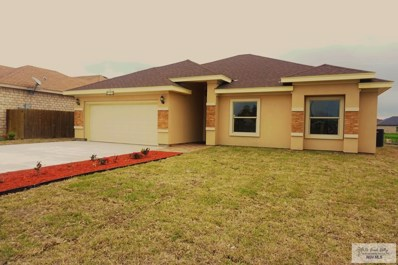 6584 Vista Jardin Cir., Brownsville, TX 78521 - #: 29715467