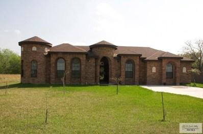 16210 Wilson Road, Harlingen, TX 78552 - #: 29716643