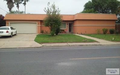 224 Palo Verde Dr., Brownsville, TX 78521 - #: 29717566
