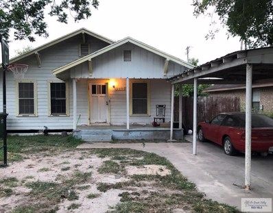 3215 E 25TH, Brownsville, TX 78521 - #: 29717581