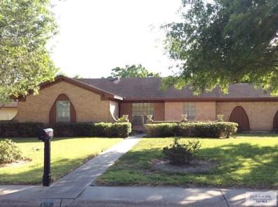 534 Palo Verde Dr., Brownsville, TX 78521 - #: 29718500