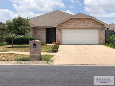 2624 Windsor Place, Brownsville, TX 78520 - #: 29718655