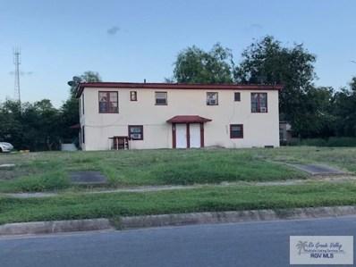 214 Resaca Dr., Brownsville, TX 78520 - #: 29718780
