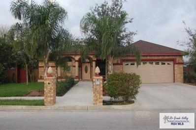 2625 Rose St., Harlingen, TX 78550 - #: 29718830