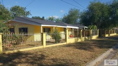 613 W 5TH St., Los Fresnos, TX 78566 - #: 29719098