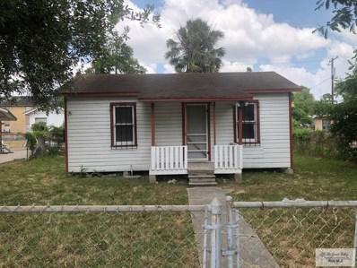 516 E Jefferson St., Brownsville, TX 78520 - #: 29719366