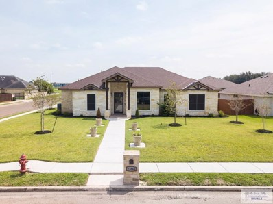 23845 Richmond Cir., Harlingen, TX 78552 - #: 29719595