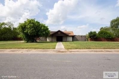 106 E Resaca Dr., Los Fresnos, TX 78566 - #: 29719741