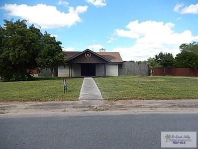 106 E Resaca Dr., Los Fresnos, TX 78566 - #: 29721230