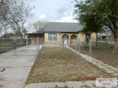 602 W 5TH St., Los Fresnos, TX 78566 - #: 29721359